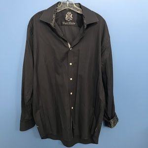 English Laundry Button Down